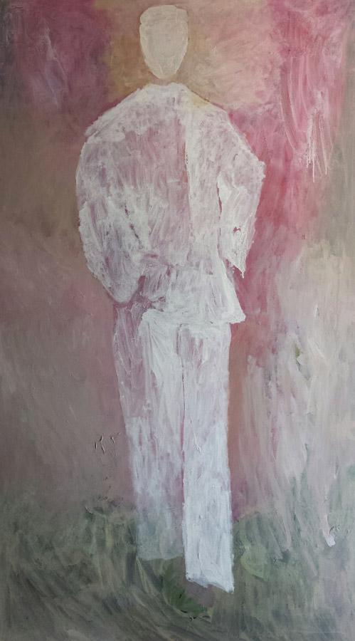 Dag-Day 100x180 cm 2002